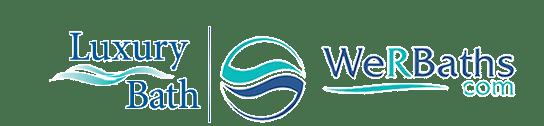 We R Baths logo 3