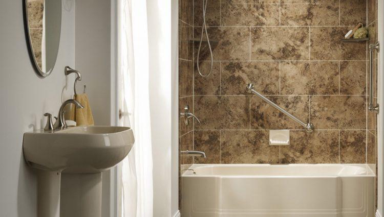 Jackson TN Bath Remodel - We R Baths