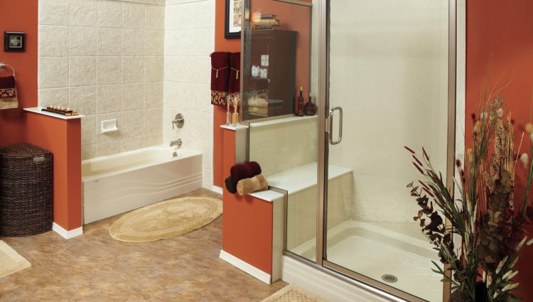 We R Baths - Jackson TN - Bath & Shower Combo (1)