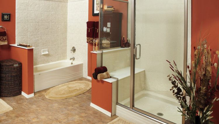 We R Baths - Jackson TN - Bath & Shower Combo