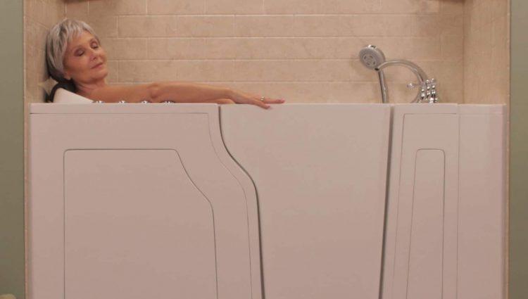 We R Baths - Jackson TN Walk-In Bathtubs