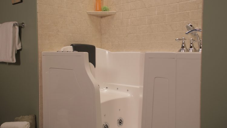 We R Baths - Jackson TN Walk-In Bathtubs (4)